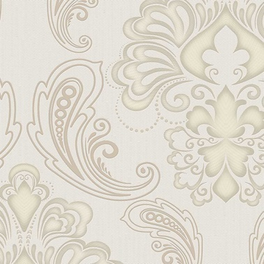 Duka Duvar Kağıdı Legend Paisley DK.81152-3 (16,2 m2) Renkli